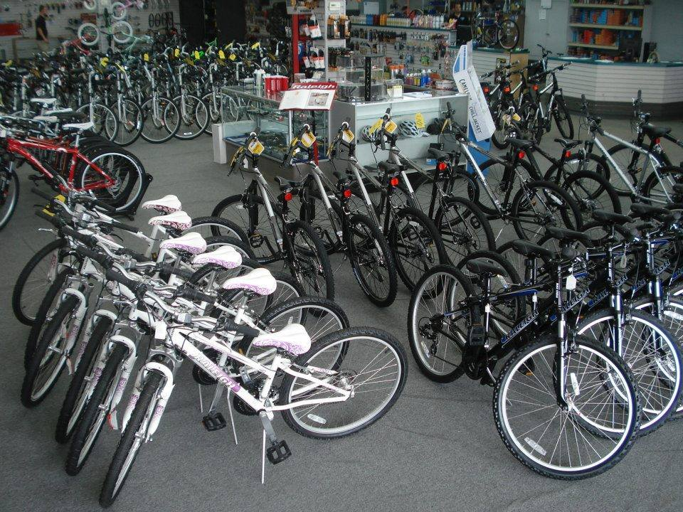 al 39 s bicycles nw okc bike shop directory. Black Bedroom Furniture Sets. Home Design Ideas