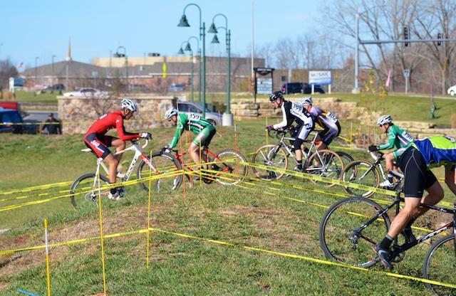 Epic Holiday Cyclo-cross