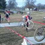 Warmer Temps for Riders at the Grote Prijs Shawnee 2012