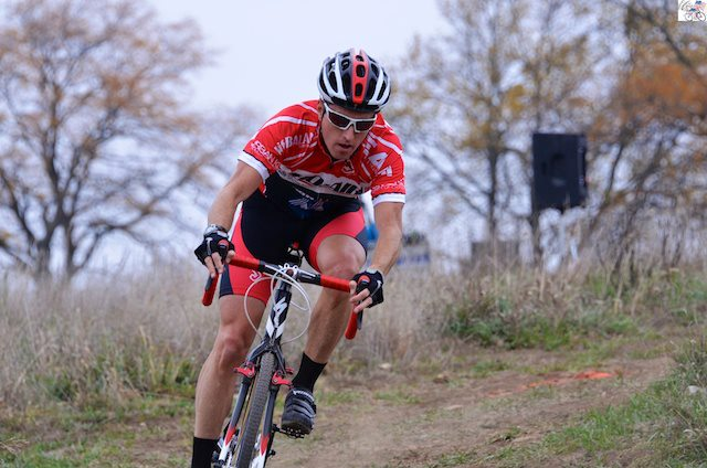 Missouri State Cyclocross Championships Weekend