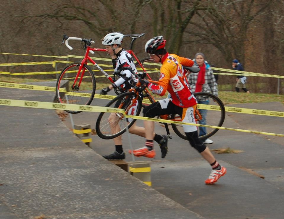 2012 MO State Cyclocross Championships