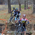 Boxing Day Cyclocross