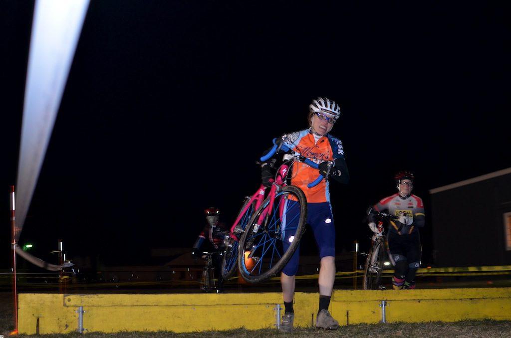 Grote Prijs Shawnee Cyclocross 2012