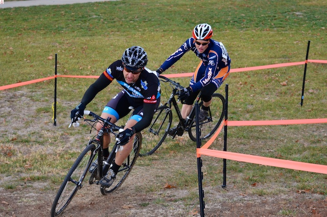 """2012 KS State Cyclocross Championships"""