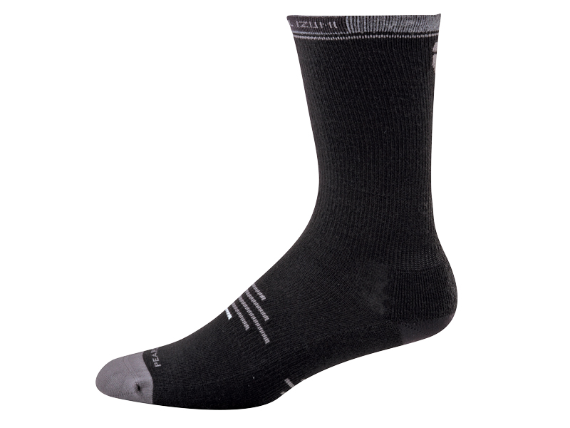 Review – Pearl Izumi ELITE Thermal Wool Sock