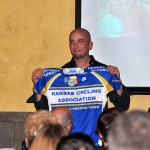 Kansas Cycling Association Sets 2013 KBAR-T Rules