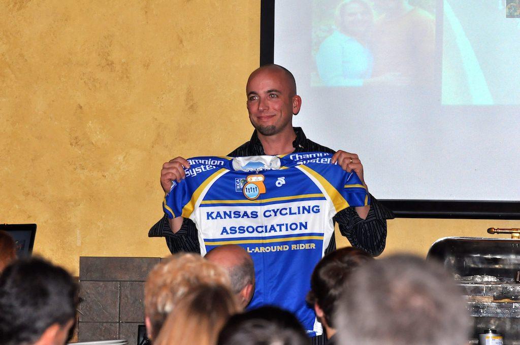 Kansas Cycling Association Sets 2013 KBAR-T Rules