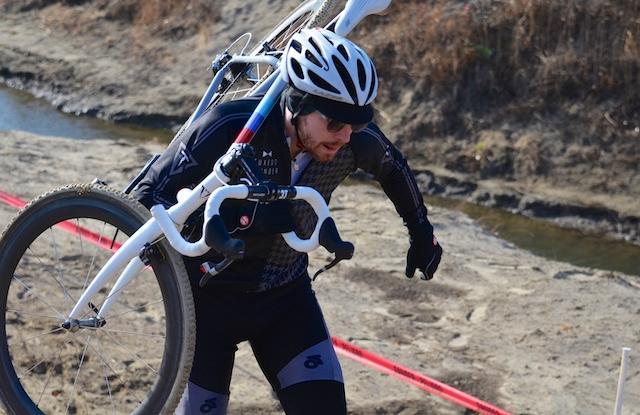Wintery Mix 2 Brings Cyclo-cross Season to Close in KC
