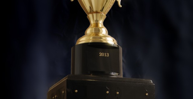 2013 Kansas Best Rider/Team Race Schedule Announced