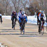 Kansas Race Weekend #2