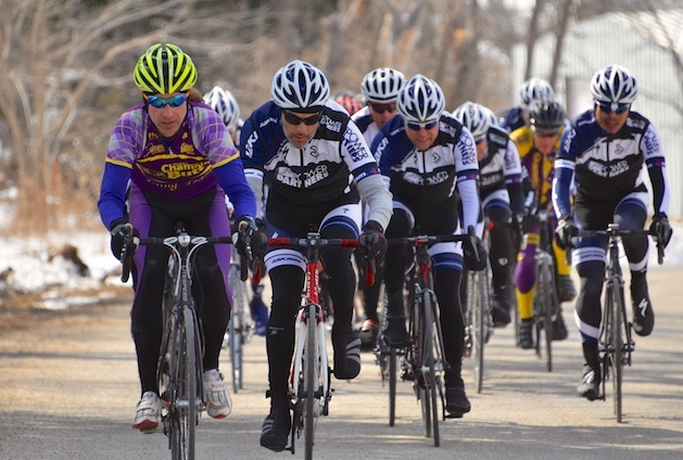 KS Racing: No Spring Fling on Saturday/Perry Road Race Sunday
