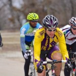 KS Race Report: More Cold Weather and Some Great Racing at Spring Fling #3