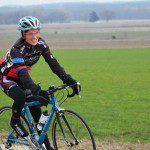KS Race Report: Perry Road Race