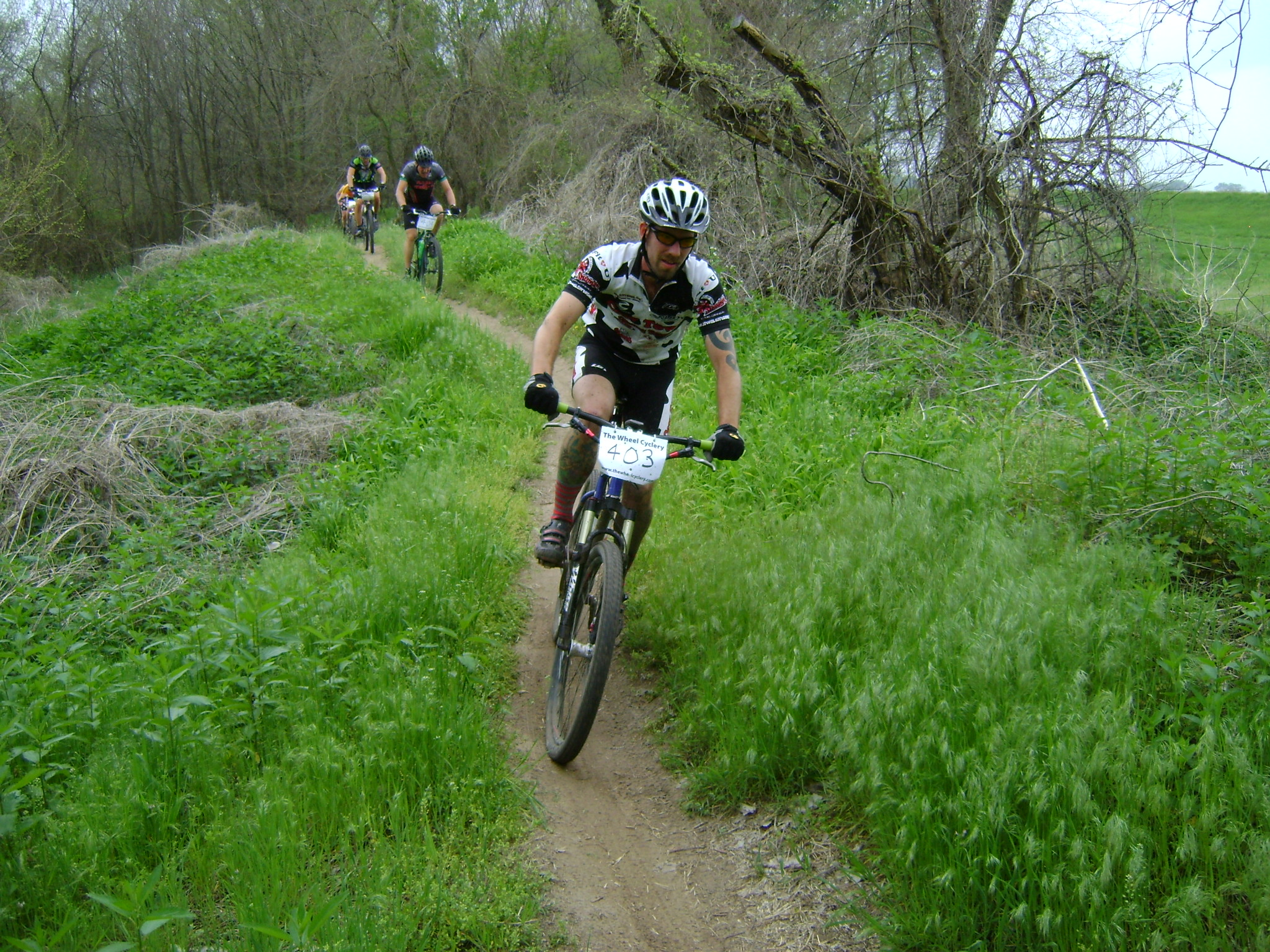 Interview with God's Country Fat Tire Festival Promoter, Chris Locke