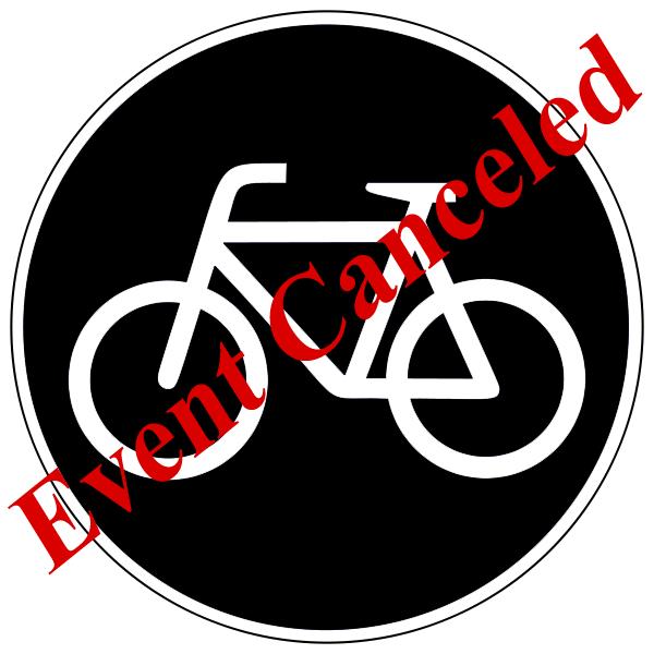 KS Race Alert: Sunday's ALS Road Race Canceled