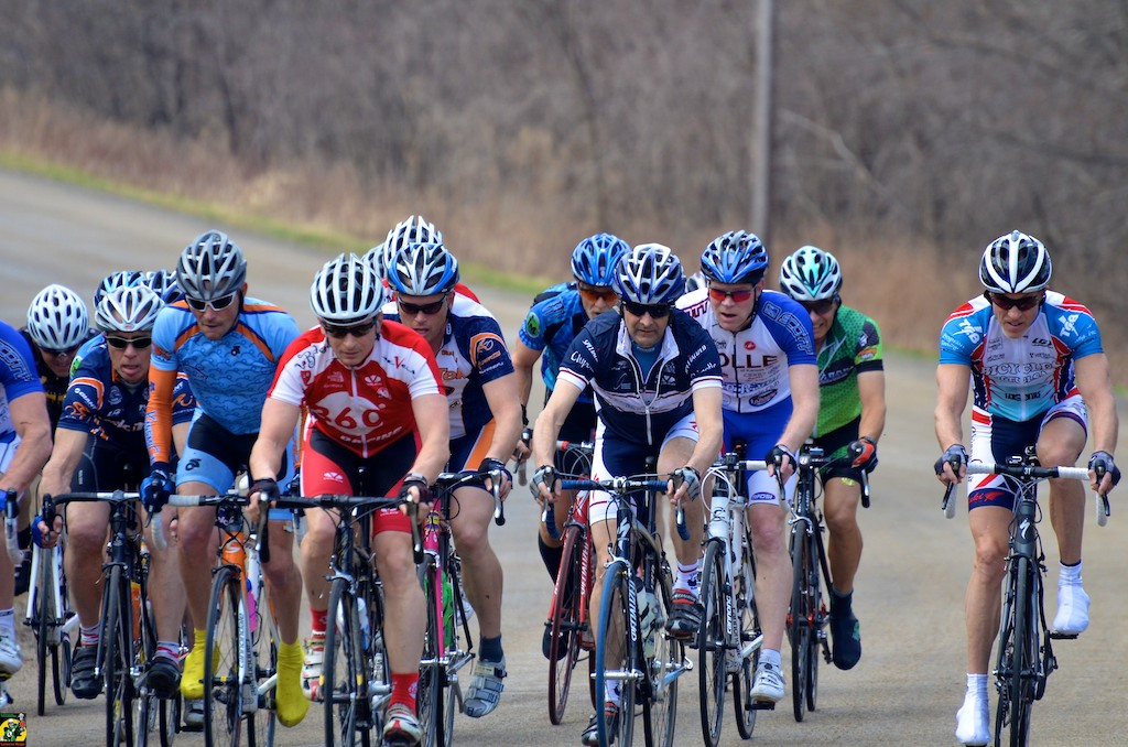 KS Stage Race Weekend: Velotek GP