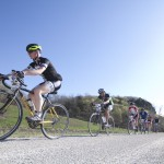 Tour of Hermann Gravel Road Race Weekend Report