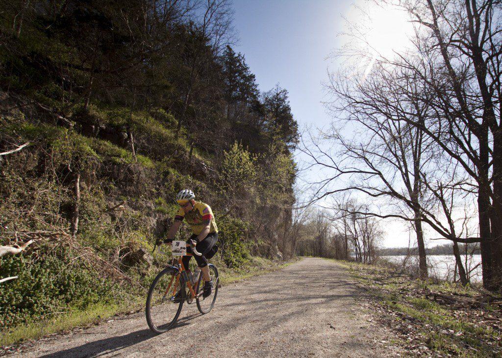 Tour of Hermann Gravel Challenge