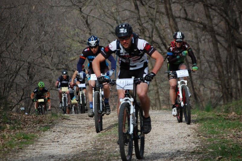 Bone Bender 2013 Mountain Bike Race