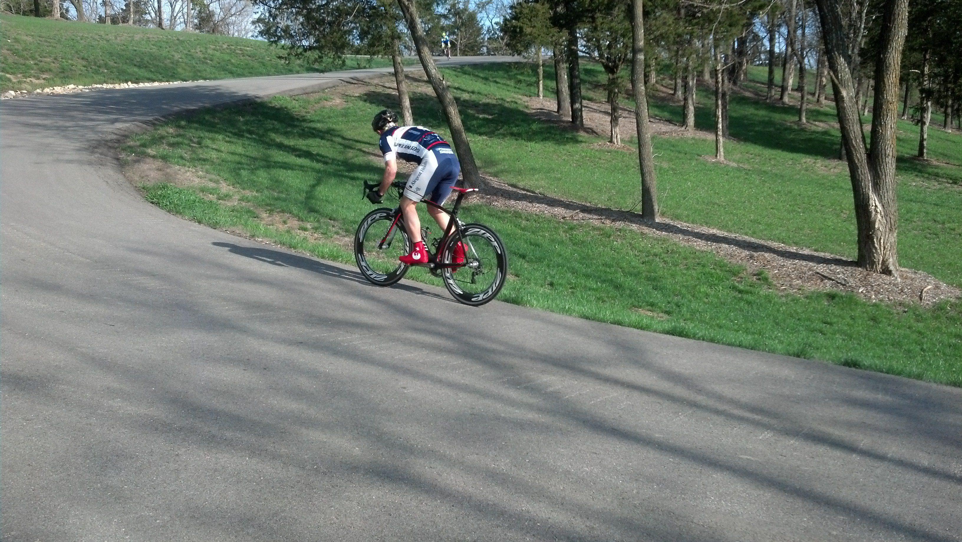 Velotek GP Time Trial