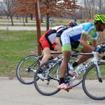 Spring Fling #5: Good Weather and Some Blazing Speeds