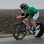 Iowa Weekend Racing: Black Diamond Time Trial