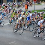 Tour of Lawrence Race Weekend