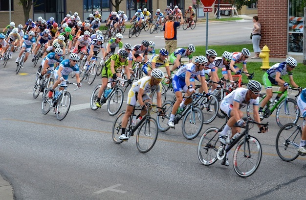 2012 Tour of Lawrence