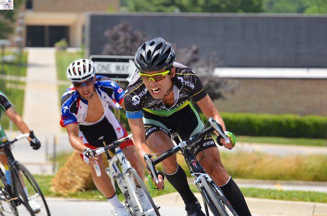 Tour of KC Longview Criterium