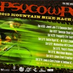 Psycowpath MTB Series #6: Ponca's Revenge XC