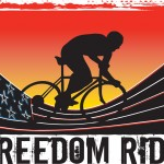 Freedom Ride Charity Event