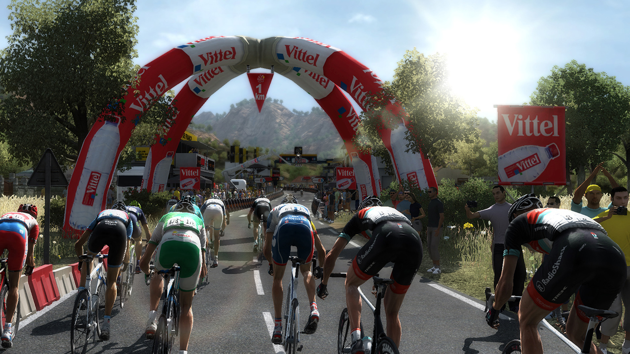 Tour de France - 100th Edition