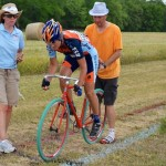 KS: Grass Track Championships, Skills Camp, and State Line Road Race