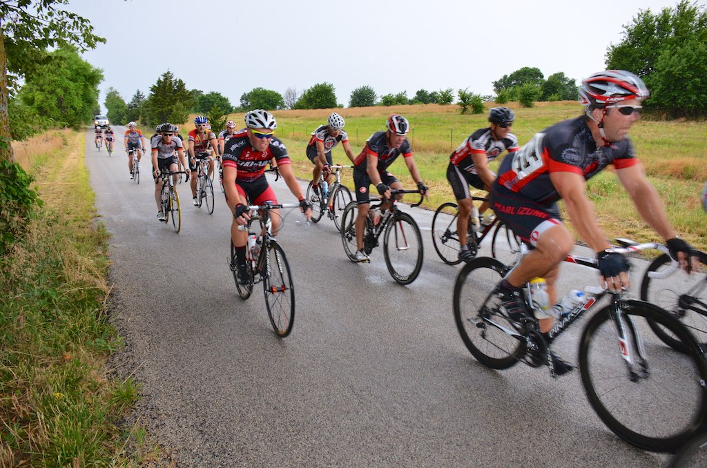 State Line Road Race