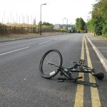 Car Runs Down Group of Cyclists – 7 Rushed to Hospital
