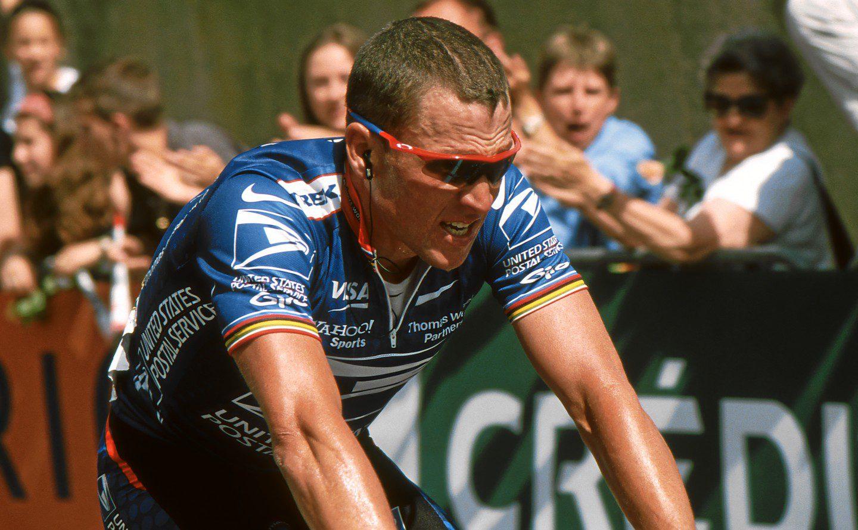 Lance Armstrong to Ride RAGBRAI