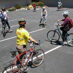 KS: Ladies Only On Bike Skills Camp