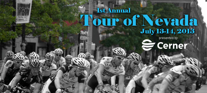 Tour of Nevada