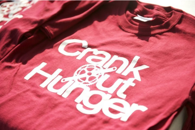 CrankOut Hunger