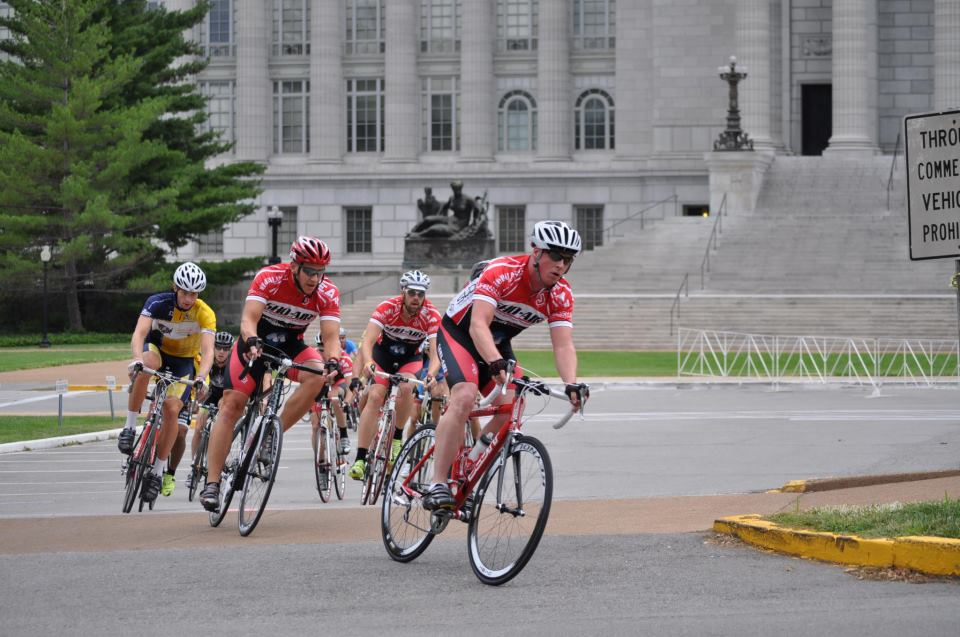 Missouri State Criterium Championships