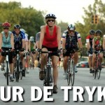 Oklahoma: Criteriums, Rides, and MTB Racing