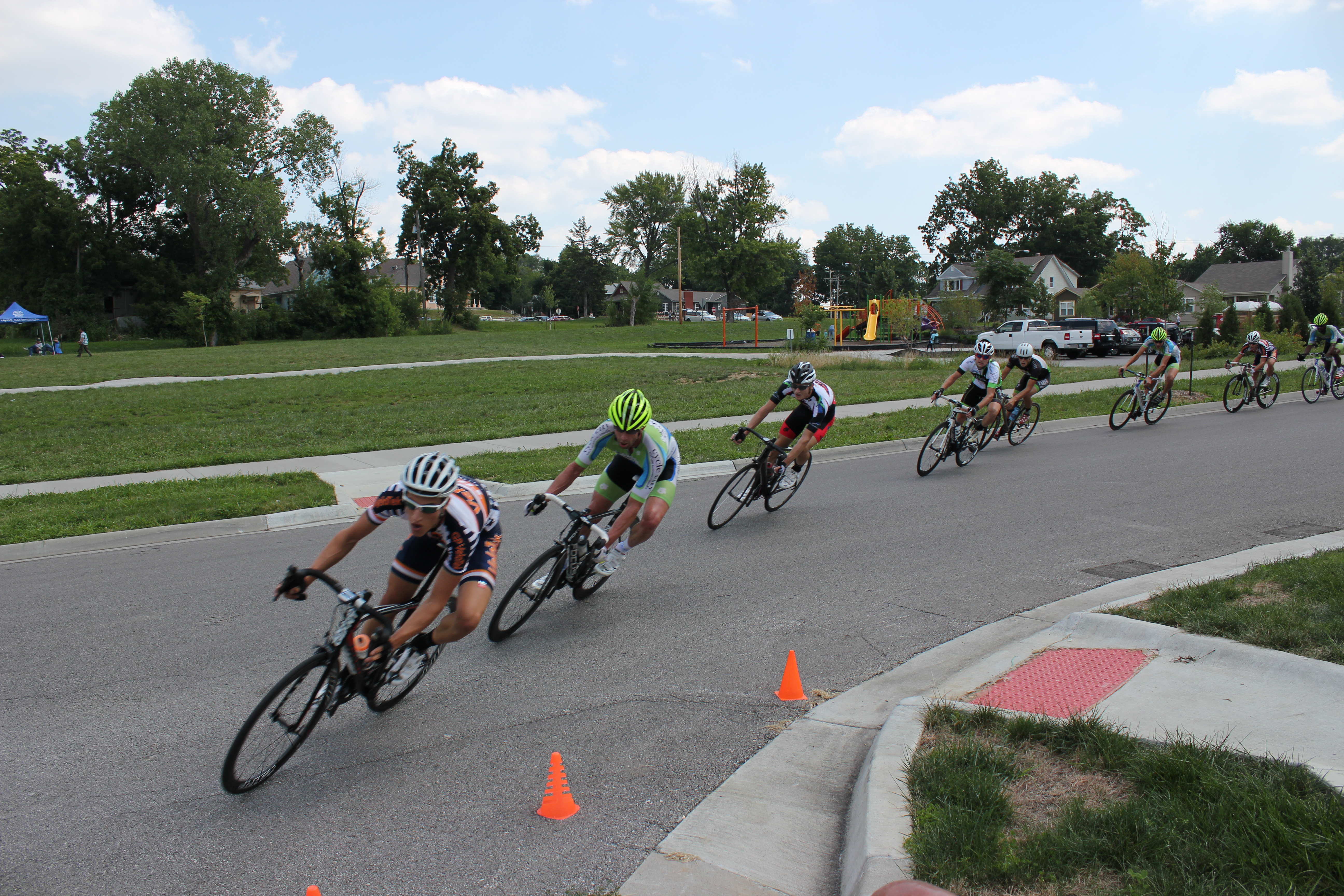 KCK: Cathedral Criterium Day 2 Photos and Video