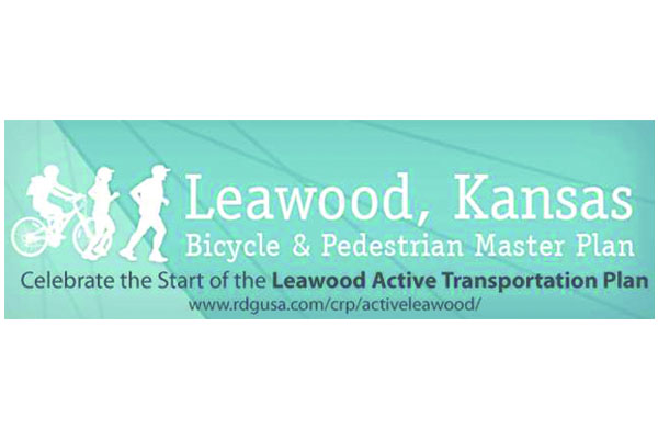 Leawood, Kansas Mini-Expo and Transportation Plan Kick-Off