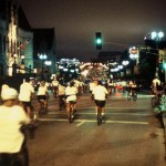 MO: Moonlight Ramble, Cyclewerx Crankfest and Tour de Wellness
