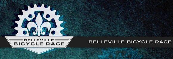 Belleville Bike Race