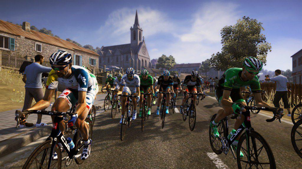 Tour de France 2013 Game