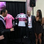 Giro d'Italia Stage 12 Announcement