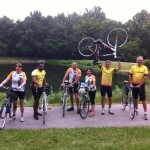 MO: October Brings Plenty of Cycling Events