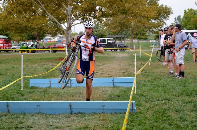 Kansas Cross and Gravel Weekend • Prologue Cycling Magazine