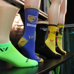 Interbike: Swiftwick Compression Socks